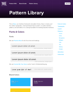 pattern_library