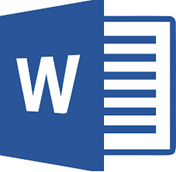 WordPress & Microsoft Word